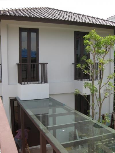 Brand New 5 Bedroom Single House With Private Swimming Pool For Sale In Sukhumvit