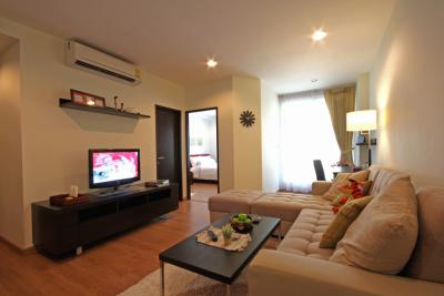 The Address 42 - Sukhumvit 42 - 1 Bedroom For Rent