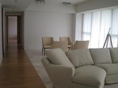 3 Bedroom At The Met Sathorn For Rent