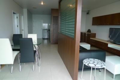 Spacious 2 Bedrooms For Rent @ Lumpini Park View