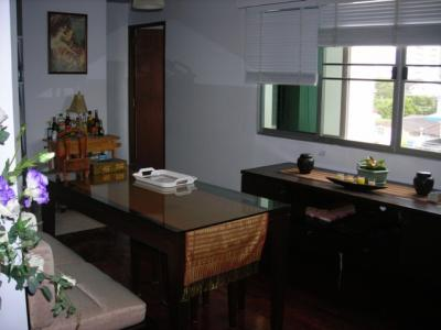 2 Bedroom For Rent At Sailom City Resort Near BTS Ari