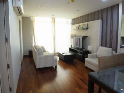 2 Bedroom At The Master Centrium, Asoke For Rent