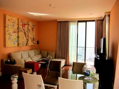 2 Bedroom At Aguston Sukhumvit 20 For Rent